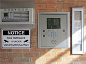 Entry Telephone System image